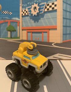 Blaze & The Monster Machines - Diecast Ferris Truck