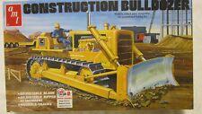 AMT CONSTRUCTION BULLDOZER 1/25 SCALE