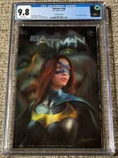 Batman #100 – Shannon Maer Cover – D.C. Comics 2020 – CGC 9.8 NM/MT