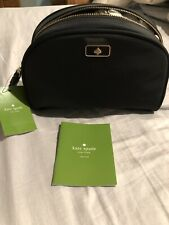 Kate Spade Medium Dome Cosmetic NWT