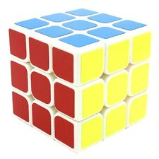 Brand New Rubix Cube Puzzle Mind Game Toy Classic Cube Gift