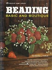 Beading by Farlie Barbara L - Book - Pictorial Hard Cover - Craft / Hobbies