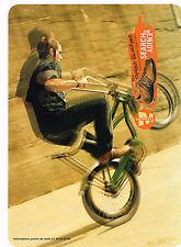 PUBLICITE ADVERTISING 094  2001  MERELL   chausures détente