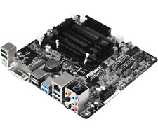 ASRock J3160-ITX (No Backplate) - Onboard CPU