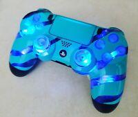Playstation 4 PS4 TechFire Custom LED controller StarFire