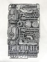 Sector Mechanicus Galvanic Magnavent [x1] Terrain [Warhammer 40,000] On Sprue