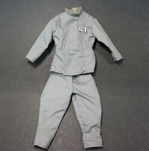 "1:6 Scale Star Wars Hasbro Imperial Grey Uniform for Custom 12"" Figures"