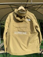 supreme x the north face Cargo Jacket