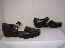 STEPHANE KELIAN Chaussures Femme cuir noir 3 1/2 (P.36,5)