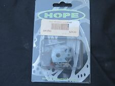 HOPE M4 MOUNTAIN BIKE DISC BRAKE PADS SHOES MTB