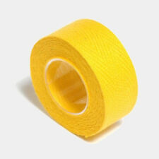 VELOX TRESSOREX CLOTH HANDLEBAR BAR TAPE   YELLOW