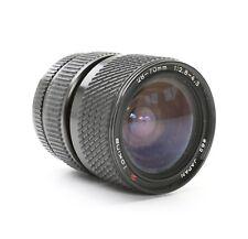 Tokina 28-70mm 2.8-4.3 PK Pentax (221429)
