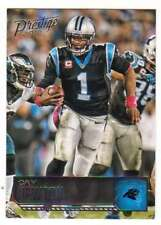 2016 Panini Prestige Football #26 Jonathan Stewart Carolina Panthers