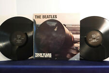 The Beatles, Tour Years: Sixty Three-Sixty Six, EVA Records ENG 4001, 2 LPs Rock