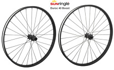 "Sun-Ringle Duroc 40 wheelset Boost 27.5""+plus (36mm internal)"