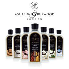Ashleigh & Burwood Essential Fragrance Lamp Oil 500ml Rose and White Oud