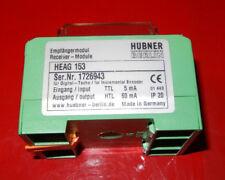 HEAG 153, Hübner, for Incremental Encoder, Digital - Converter TTL auf HTL
