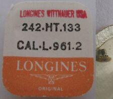 NEW OLD STOCK ETA 2826 CANNON PINION WHEEL #242