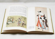 Maestros De La Estampa Japonesa By Richard Lane Spanish 1962 Hardcover