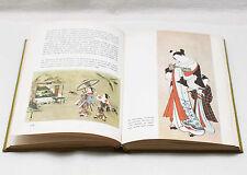Maestros De La Estampa Japonesa By Richard Lane Spanish 1962 Hardcover