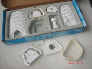 1set new excellent reputation Model system Casting Dental Lab Equipment UK