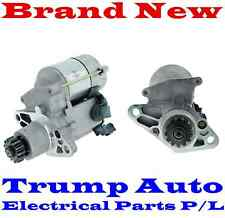 Brand New Starter Motor for Toyota Camry ACV36R engine 2AZ-FE 2.4L Petrol 02-06