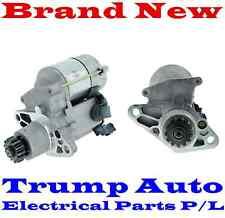 Starter Motor to Toyota Camry Celica MR2 RAV4 Vienta 2.0L 2.2L 2.4L Petrol 93-06