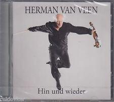 Herman Van Veen / Hin und wieder (NEU! Original verschweißt)