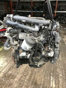 Vauxhall Astra H 2005 SRI 1.7 CDTI Complete Engine Z17DTH 118k
