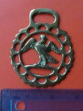 Horse Brass Cormorant