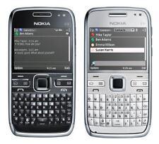 Nokia E72 Symbian Smartphone  White -Used- SKU (USED2008)