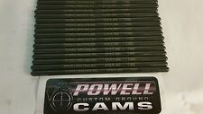 "Powell Machine LS Pushrods 7.400""  7.4 (GM LS1, LS2, LS3, LS6) (Chrome Moly)"