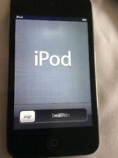 Apple iPod Touch 4th Generation  Black  16 GB WORKS GREAT  Bonus W BIN. read