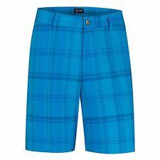 Adidas Fashion Stretch Novelty Shorts (42) Z98589 Blue
