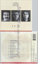 CD--S.T.S.--ZEIT--STS