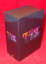 DVD-Box (23+1 DVDs) - queer as folk - komplette Serie (1.-5. Staffel)