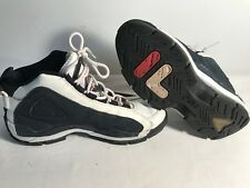 Fila Grant Hill 96 Vintage Original?? Men's 10.5 Pistons NBA