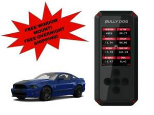 Bully Dog BDX #40470 Tuner Programmer for 2007 - 2012 Ford Mustang Shelby GT500