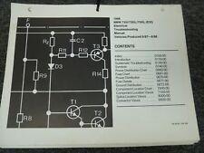 bmw 750il 1992 repair service manual