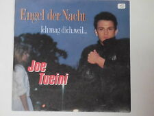 """JOE TUEINI -Engel der Nacht- 7"""" 45"""