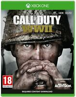 Call of Duty WWII WW2 | Xbox One - COD World War 2 | Excellent & Fast Dispatch
