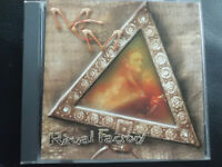 MCM   -   RITUAL  FACTORY   ,    CD   2004 ,     PROGRESSIVE    ROCK  FINLAND