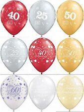 Ballons de fête pour la maison anniversaire de mariage
