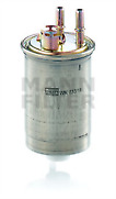 Fuel Filter WK 853/18 MANN+HUMMEL for Ford FOCUS TRANSIT CONNECT AND MORE