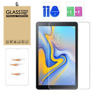 Screen Protectors Galaxy Tab A 10.1 SM-T515/T510 HD Tempered Glass Bubble Free