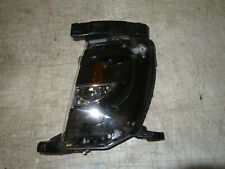 2012-2019 TESLA MODEL S LEFT DRIVER FOG LIGHT FACTORY OEM 76 COMPLETE NICE