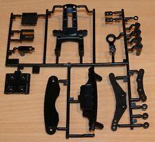 Tamiya 58669 M-08 Concept Chassis Kit/M08, 9006714/19006714 B Parts, NEW