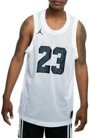 Jordan Men's Legacy AJ11 Snakeskin-Print Basketball Jersey SIZE XL $110