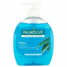 Palmolive Hygiene-Plus Fresh Handwash With Natural Extract of Eucalyptus 300ml