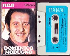 DOMENICO MODUGNO ● Rara MC ● OMONIMO 1970 ● LA LONTANANZA Come Hai Fatto MAGARIA